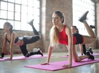 Add fitness to your diet plan to increase your weight loss