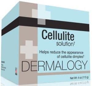 Review of cellulite solution by dermology
