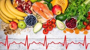 Diet tips to help reduce hypertension.