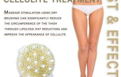Tips for getting rid of cellulite and excess weight.
