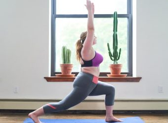 Learn about the benefits of yoga.