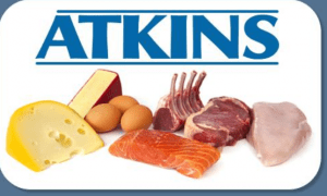 Learn more about the Atkins Diet.