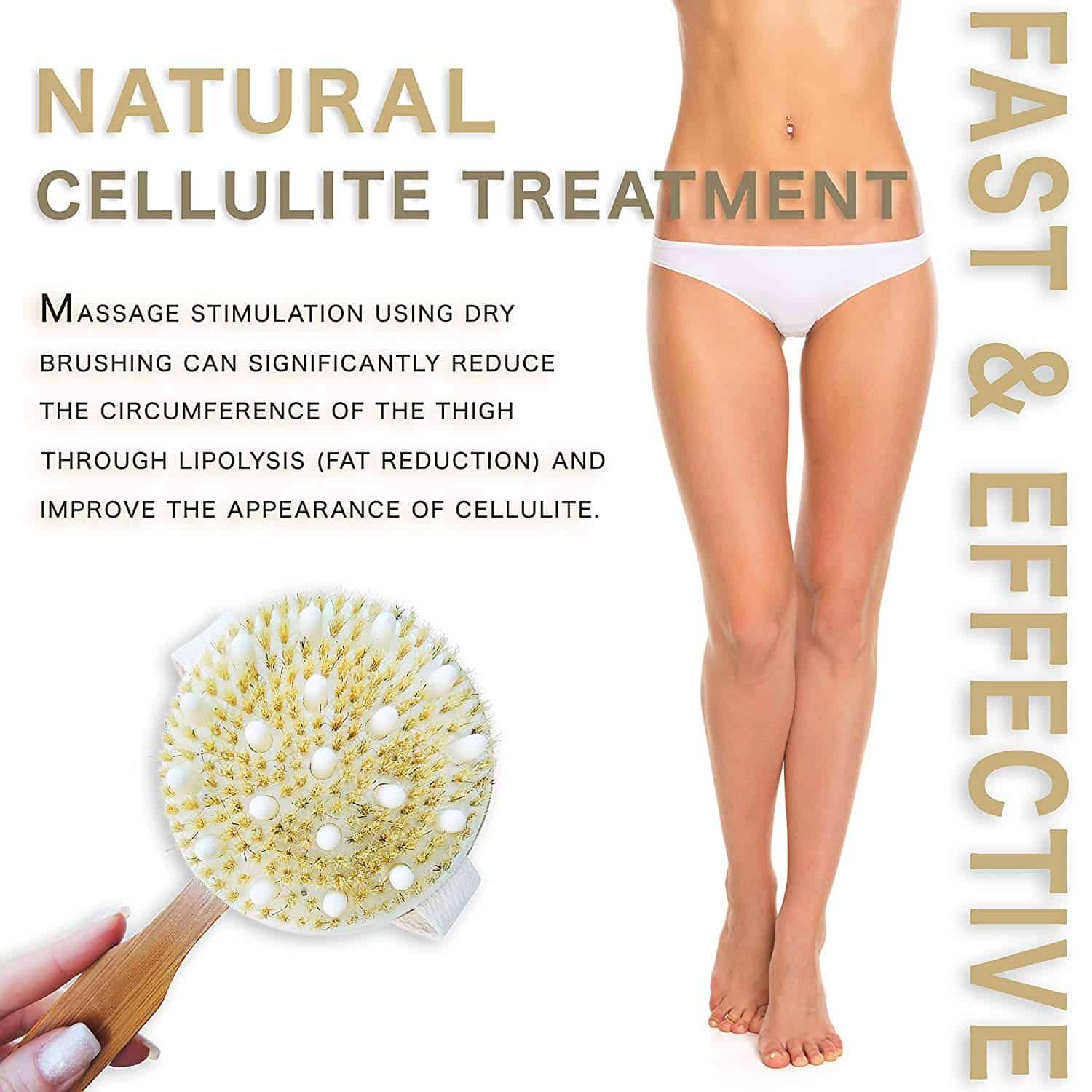 Suggestions To Get Rid Of Cellulite – Load Up On Potassium