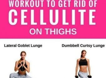Use Exercise To Get Rid of Cellulite