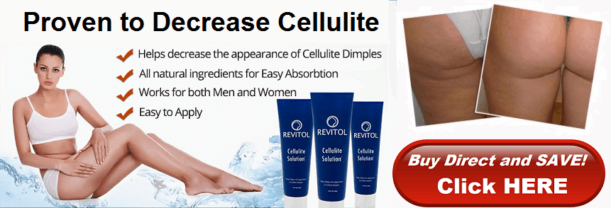 Offer for free Revitol Cellulite Solution