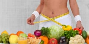 Follow A Vegetarian Diet To Lose Weight