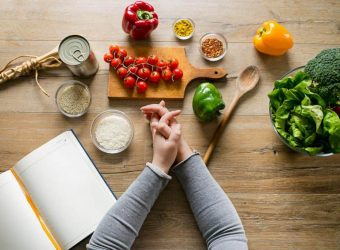 Lifestyle Changes Help Weight Loss
