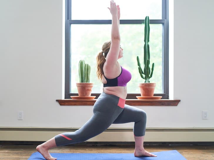 Weight Loss And Yoga