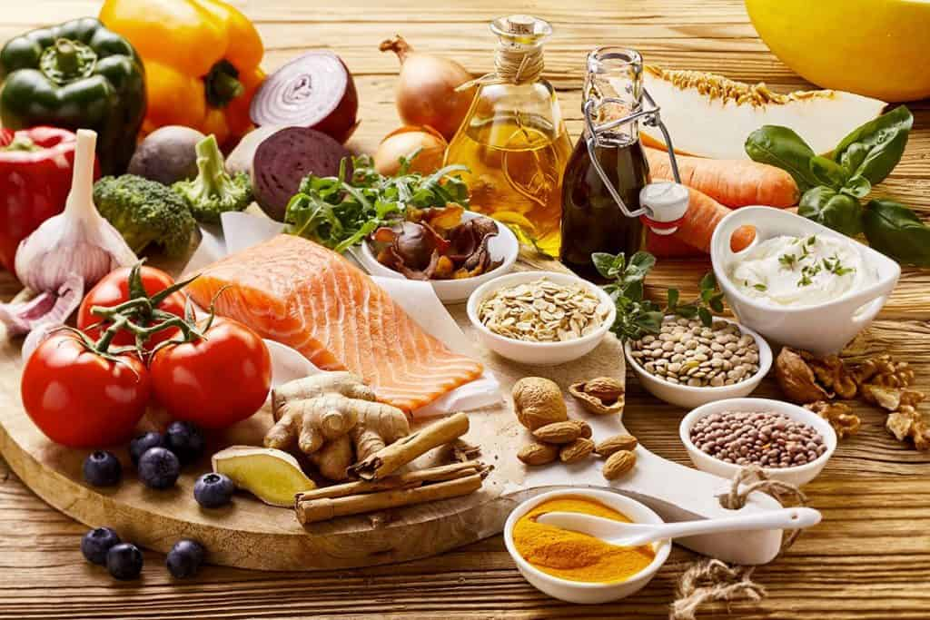 Add Healthy Foods To Your Diet For Better Health