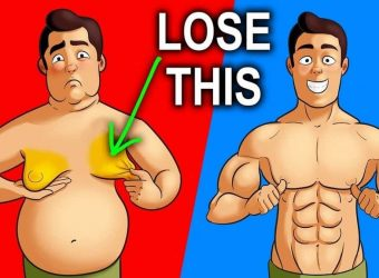 Tips For Get Rid Of Chest Fat Using Exercises.