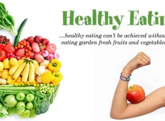 Healthy Foods For Healthy Eating.