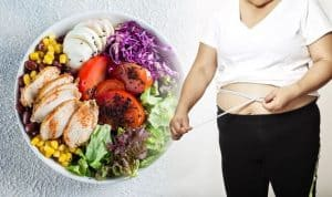 Use A Keto Diet And Exercise To Get Rid Of Belly Fat