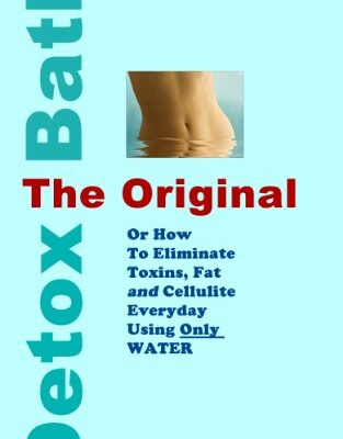 Detox Bath For Weight Loss