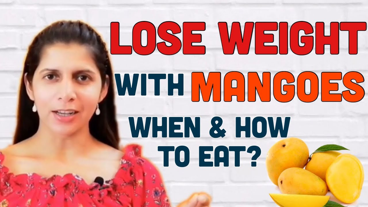 Mango Man Diet | Is Your Diet A Riot!?!?