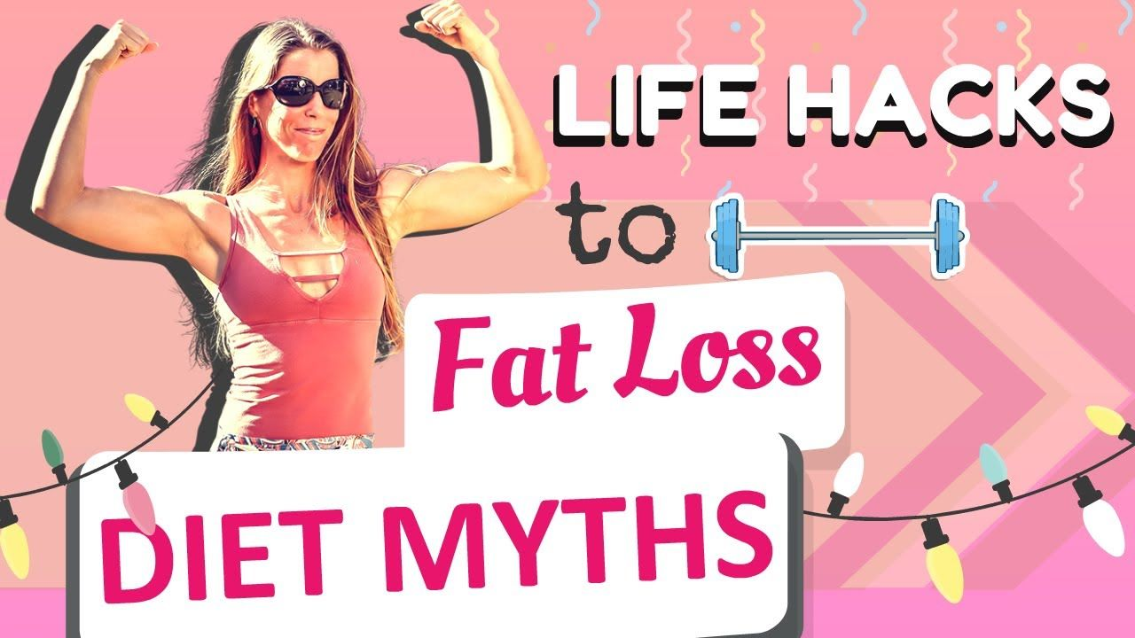 Busting Some Common Dieting Myths