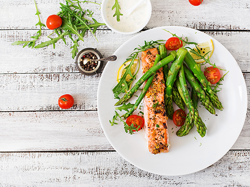 What To Eat On A Low Carb Diet