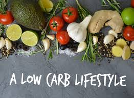 Low Carb Dieting